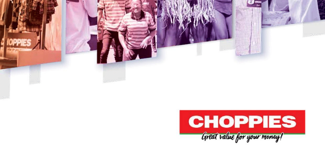 Choppies Enterprises Limited Annual Report 2018