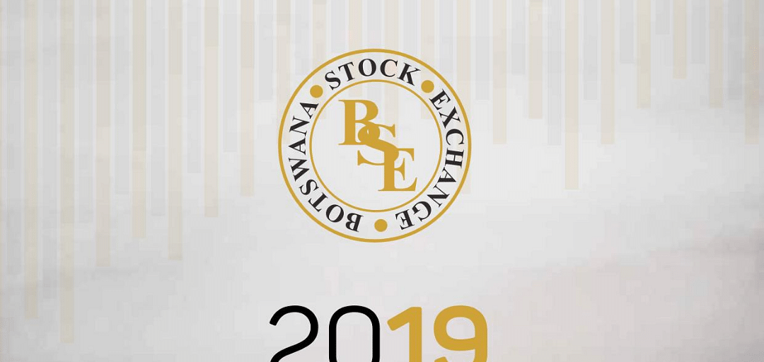 Botswana Stock Exchange Annual Report 2019