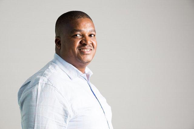 Letshego Botswana Chief Executive Officer, Mr. Fergus Ferguson