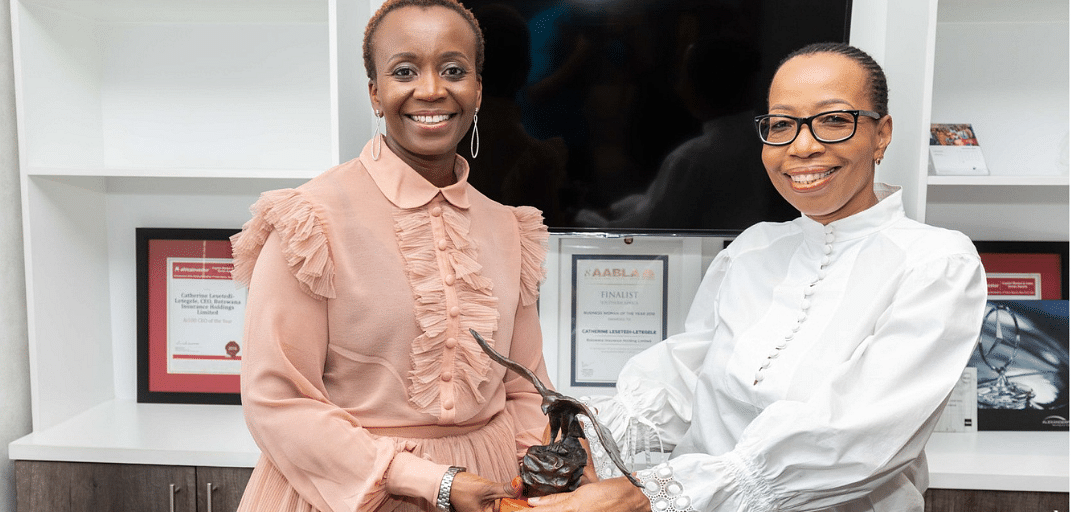 BIHL Celebrates Excellence in Leadership, as Bifm CEO Wins Award