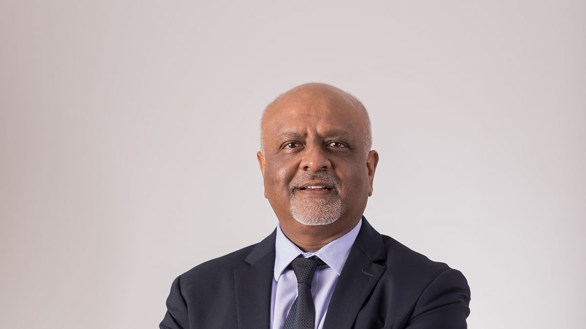 Chandrakant Chauhan Joins Botswana Life As The New Board Chairman