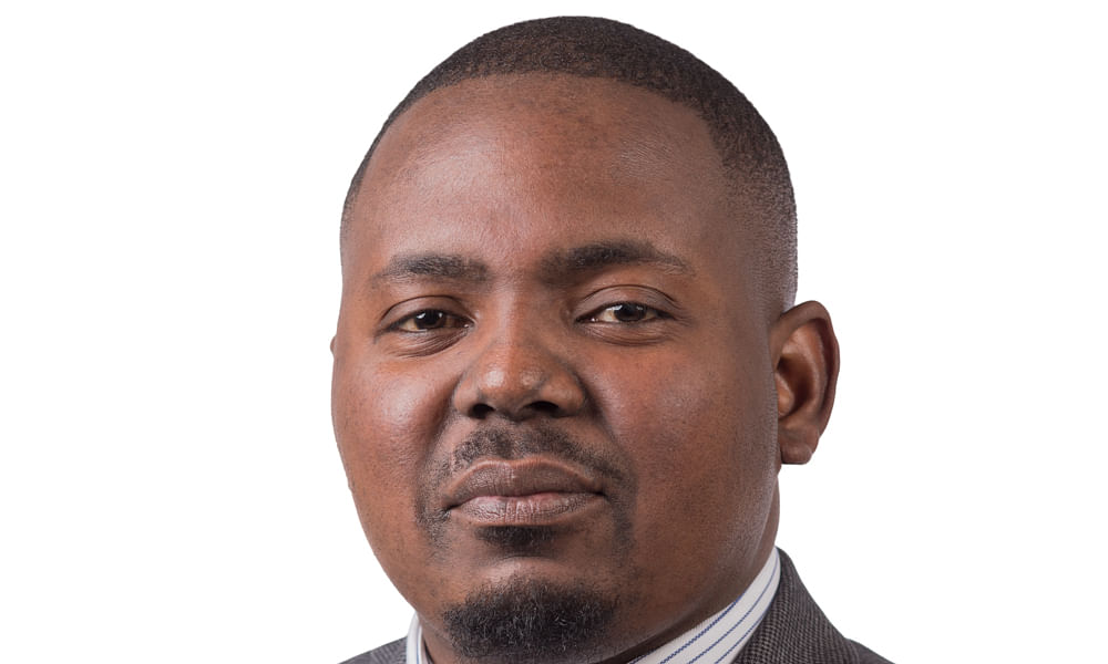 Stanbic Bank Botswana Head of Secured Lending, Wabo Moswate