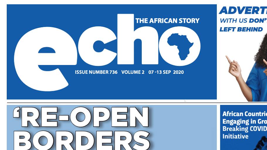Echo 7 September 2020