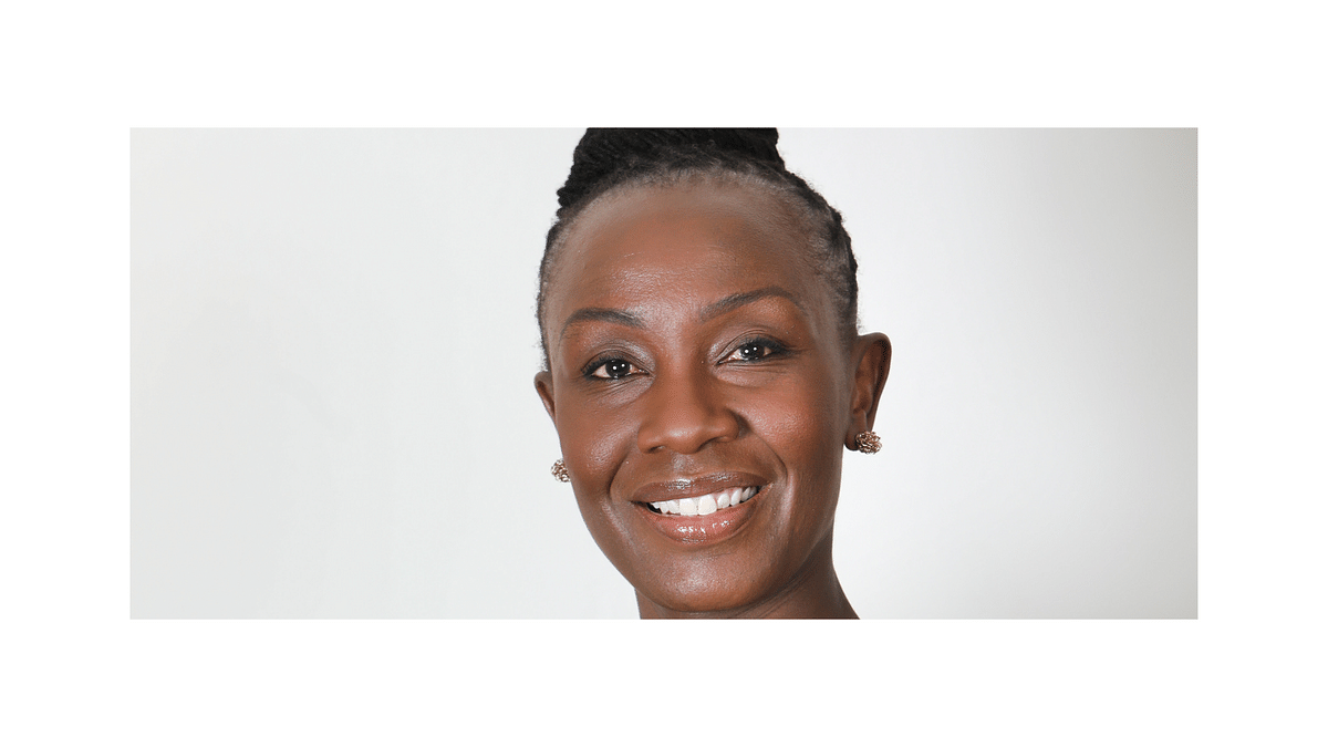 Sector Head Agribusiness, Corporate and Investment Banking at Standard Bank - Linda Manda