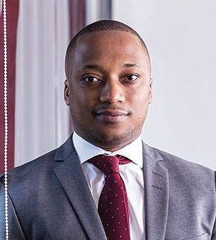 Alphonse Ndzinge