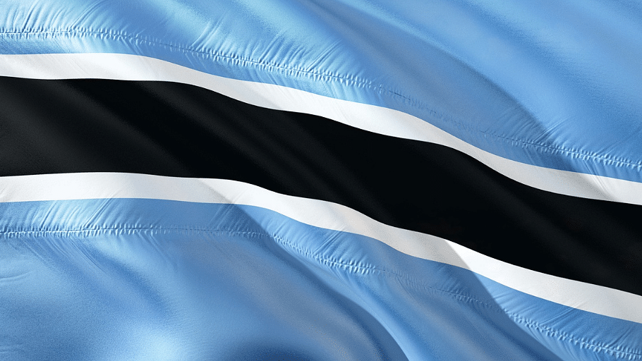 Was Botswana's Independence Day Arbitrarily Decided Upon?