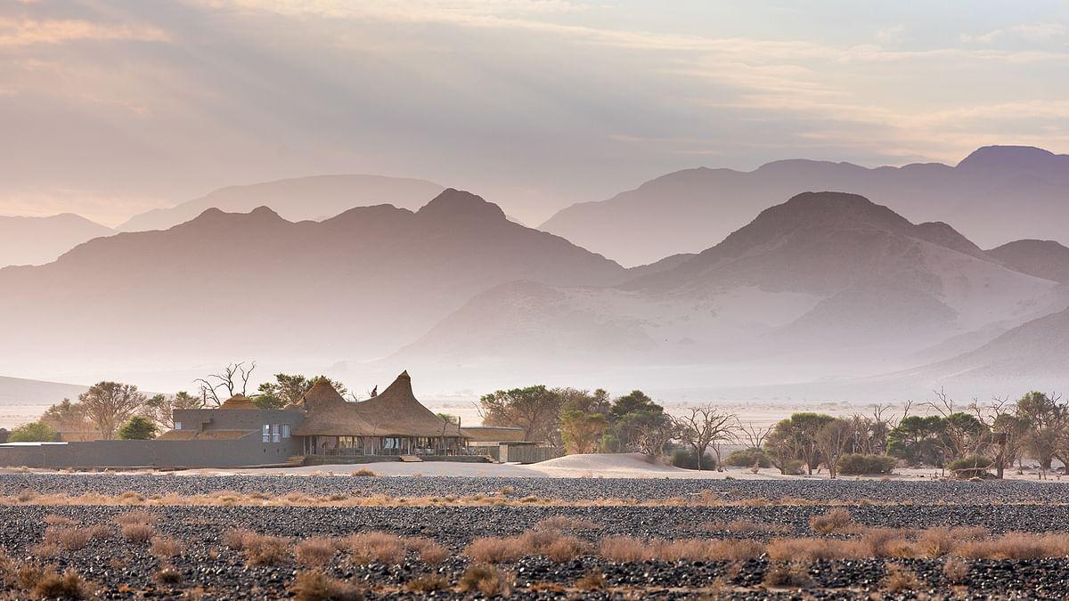 Wilderness Safaris Opens Rejuvenated Little Kulala