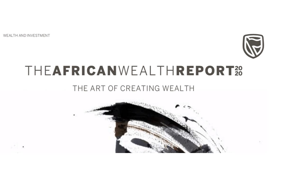 Standard Bank Wealth Report 2020