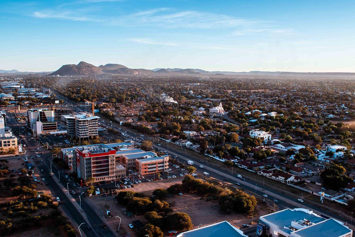 """The City Names New Highway: """"Kabelo Binns Avenue"""""""