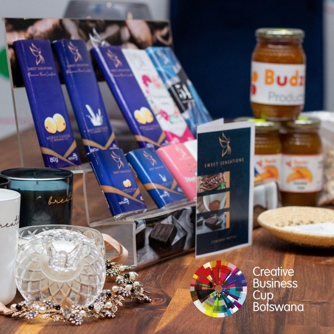 Stanbic Bank Botswana Acceler8 Hosts Creative Business Cup Final