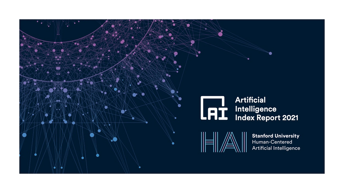 2021 AI Index Report Master