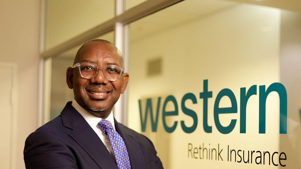 Western Life Botswana Appoints Mr. Boikanyo Kgosidintsi as CEO