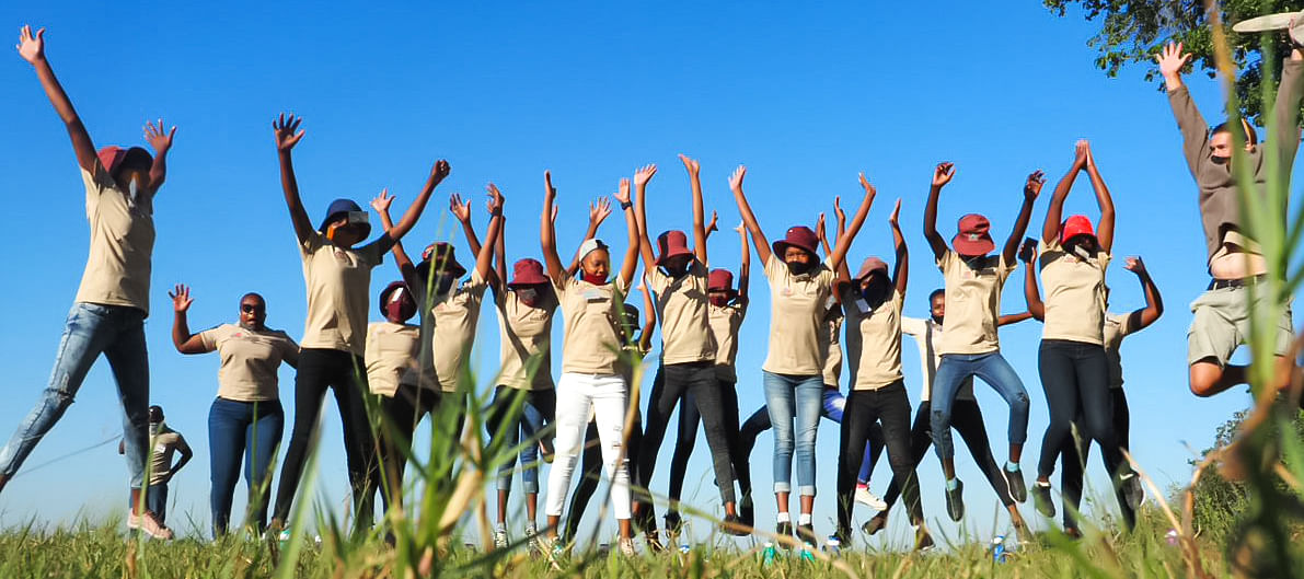 CITW Botswana Hosts Inspiring Conservation Science Camp for Girls