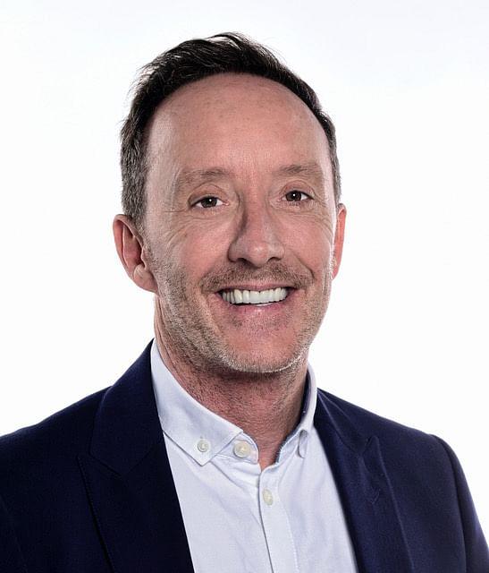 HRMC Announces Empowers Key Staff As Stuart White Expands Horizons