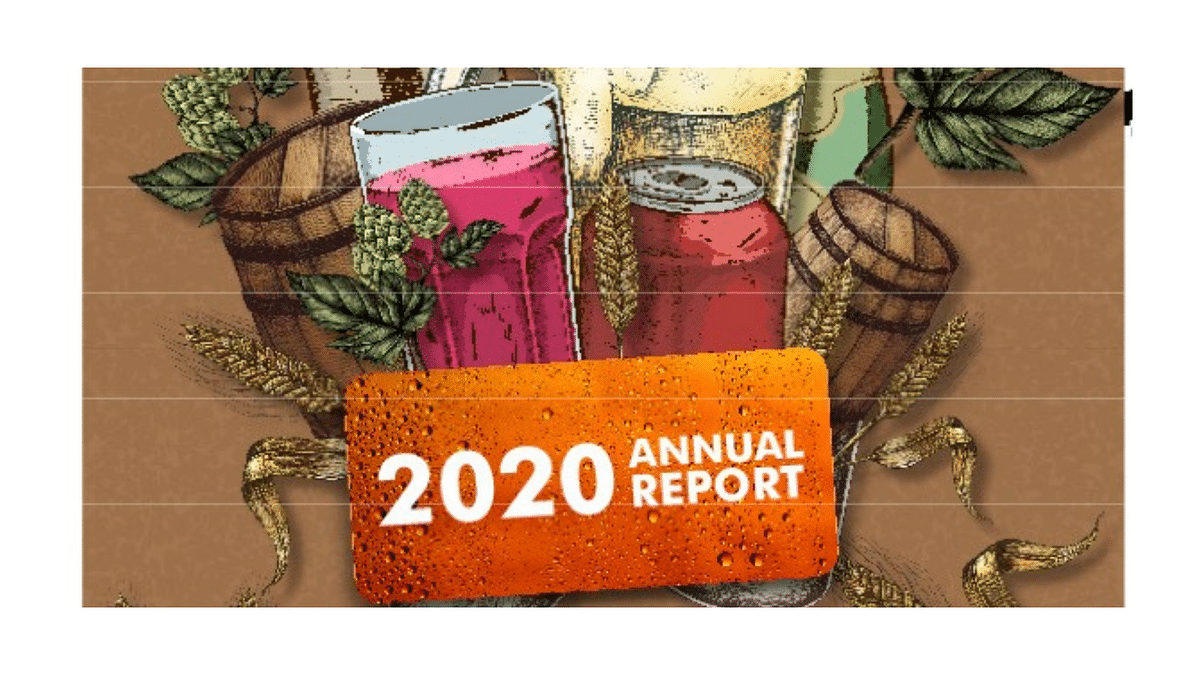 Sechaba Brewery Holdings Limited Annual Report 2020
