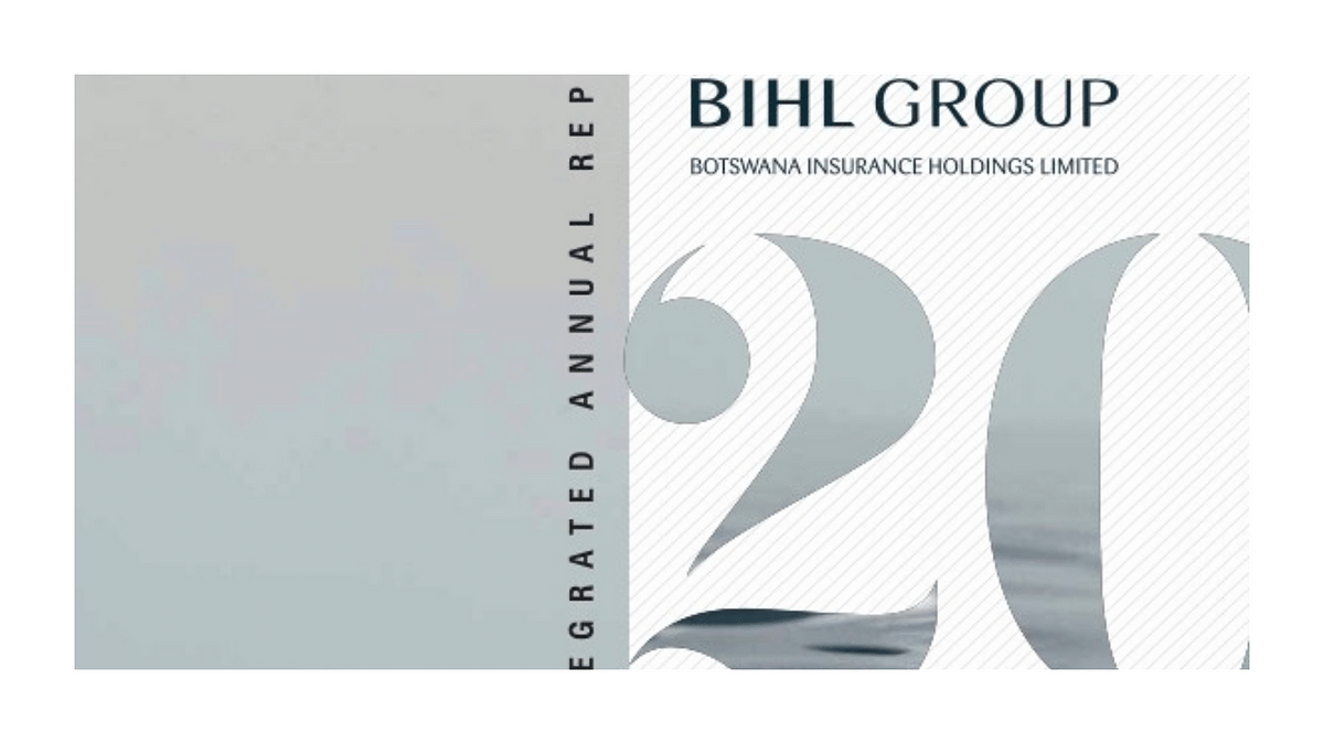 Botswana Insurance Holdings Limited Group Annual Report 2020