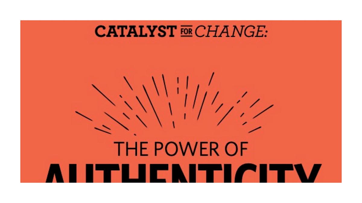 The Power of Authenticity 2021 Fleishman Hillard