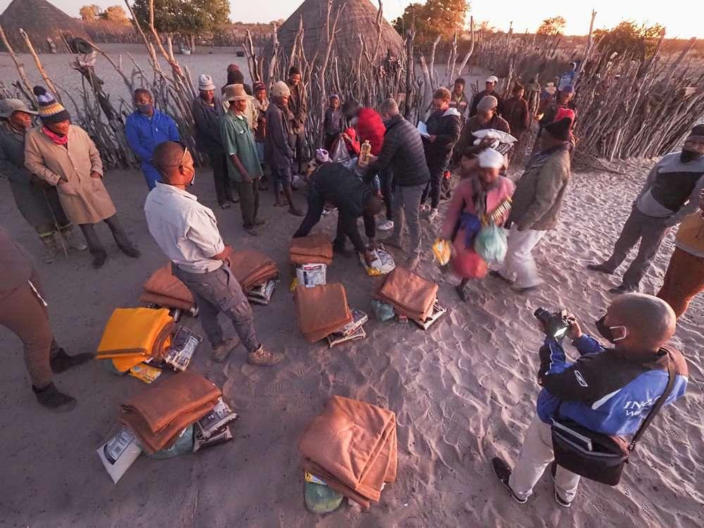 Wilderness Safaris Wins 21 Virtuoso Luminaries Award