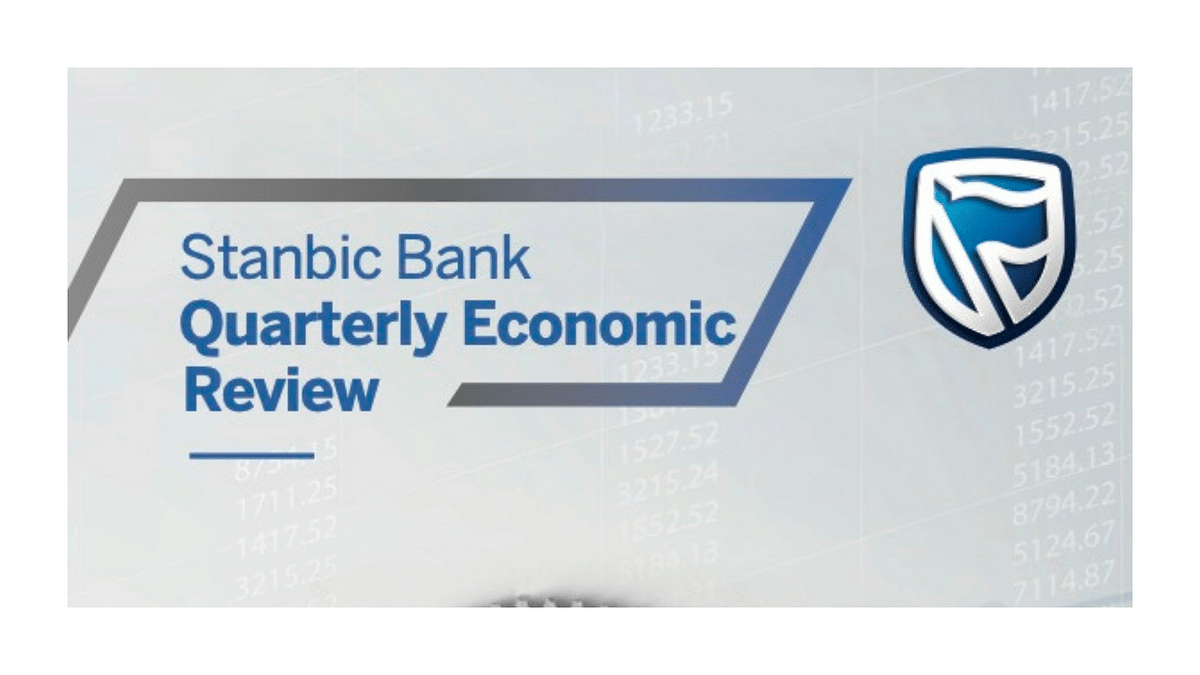 Stanbic Bank Quarterly Economic Review Issue 4th 2020