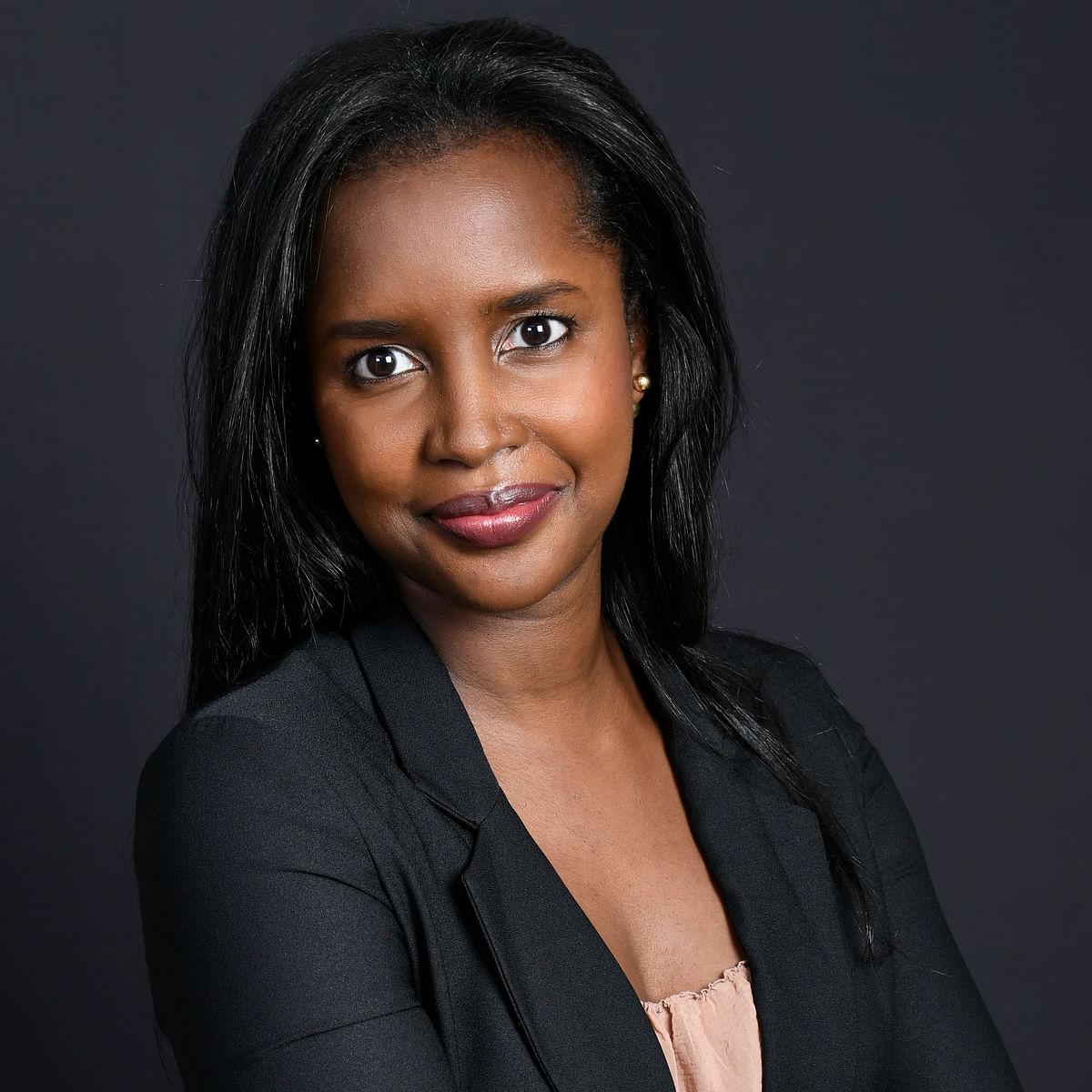 Orange Botswana Welcomes New CEO, Néné Maïga