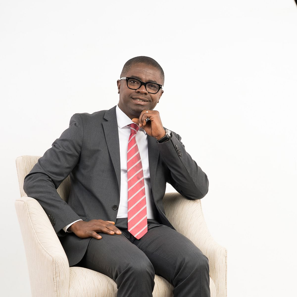Stanbic Champion Digital Transformation & Financial Inclusion