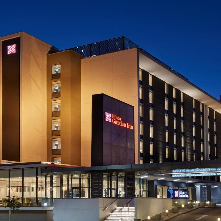 Hilton Garden Commits to Empowering Talent in Botswana