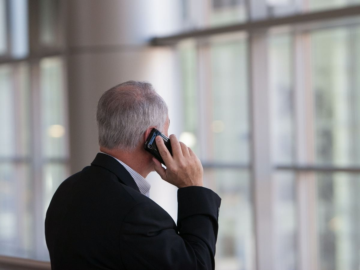 Too Many Salespeople Give Up Way Too Easy - and Way Too Early