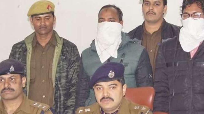 पकड़े गए लखनऊ हिंसा के मास्टरमाइंड, पॉपुलर फ्रंट ऑफ इंडिया के हैं सदस्य