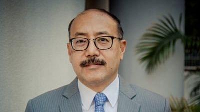 हर्षवर्धन श्रृंगला भारत के नए विदेश सचिव होंगे