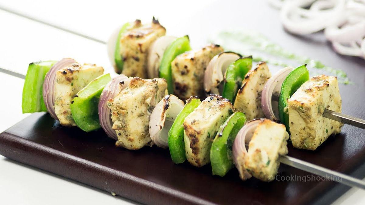 Recipe : Honey Chilli Potato (हनी चिली पोटैटो)
