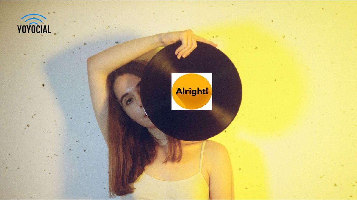 Alright! | Sweet Jaat - #UnType ft. Abhishek Kapoor & Mehak Mehra