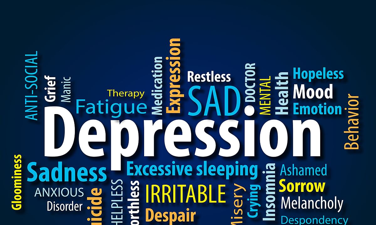 counciling for depression