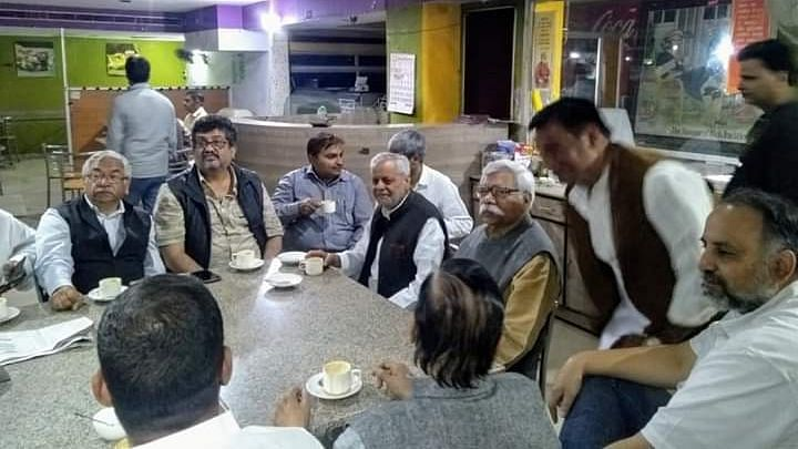 Indian Coffee House, Lucknow