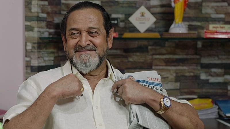 'हिचकी' के निर्देशक के वेब शो में शामिल होंगे महेश मांजरेकर और दीप्ति नवल