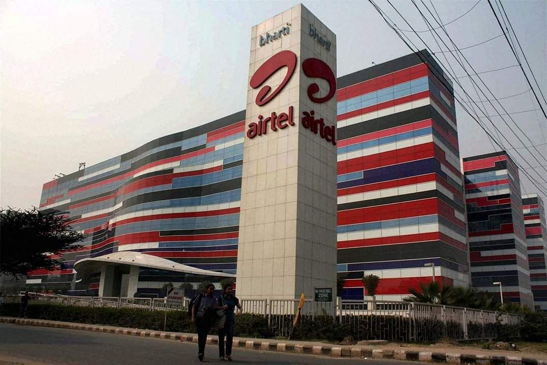 DoT ने भारती एयरटेल, टाटा टेलीसर्विसेज के विलय को दी मंजूरी