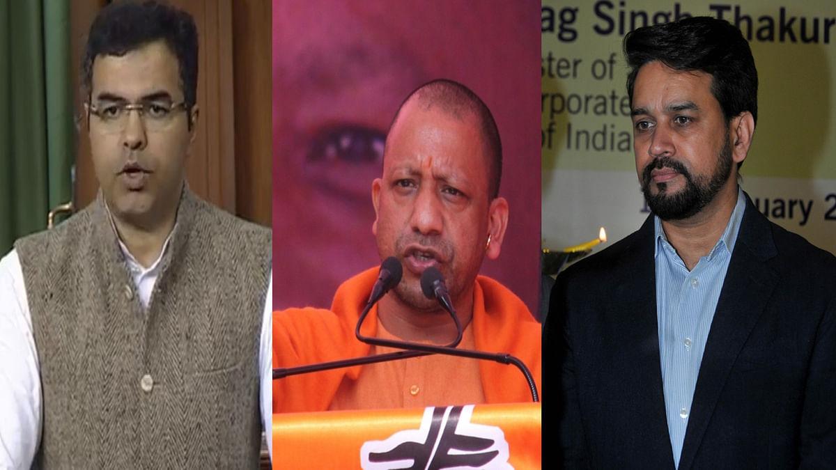 दिल्ली चुनाव की जंग में सब जायज है!