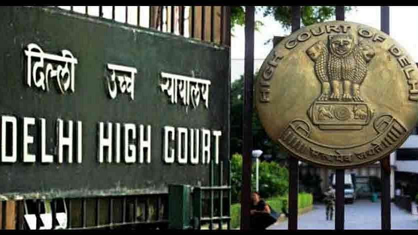 High Court Delhi Violence