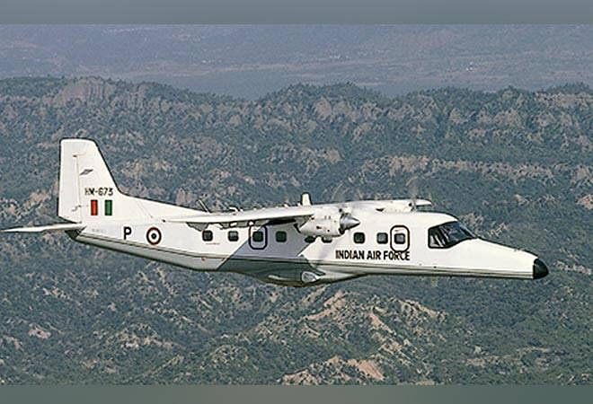 19 seater made in india plane