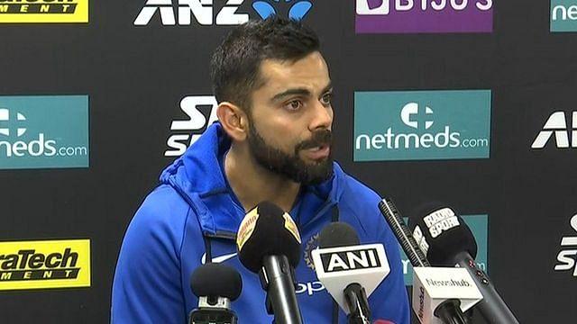 विराट कोहली ने बताया कब कहेंगे क्रिकेट को अलविदा...