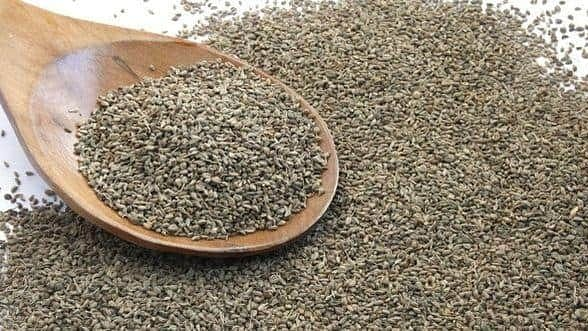 benifits of 'ajwain'