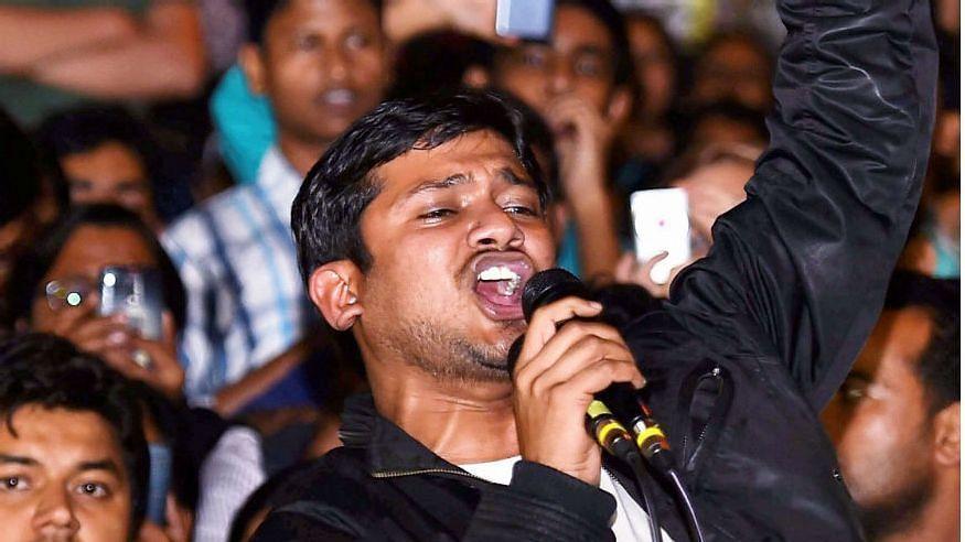 JNU देशद्रोह केस में मुकदमे की मंजूरी पर कन्हैया कुमार ने क्या कहा जान लीजिए...