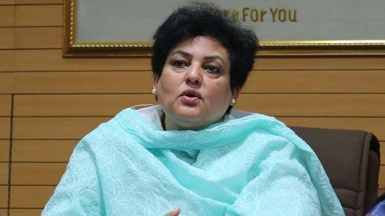 Rekha Sharma NCW