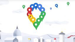 google maps new icon