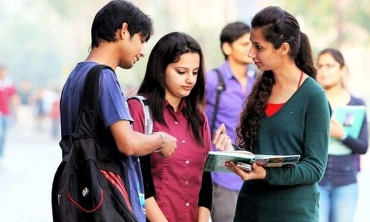symbolic image of students