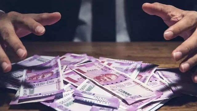 टेलीकॉम कंपनी ने हड़पे अपने ही होल्डर के 77 लाख रुपये....