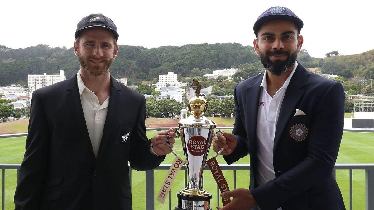 IndvsNz, 1stTest Day-4: वेलिंग्टन टेस्ट में भारत की करारी हार, मात्र 10 गेंदों में जीता न्यूजीलैंड