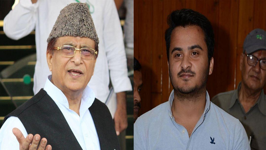 Azam Khan & Abdula Azam