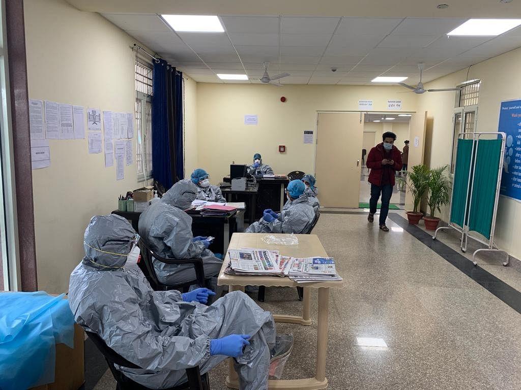 चीन में कोरोनावायरस से भारत में महंगी होंगी दवाएं : रिपोर्ट
