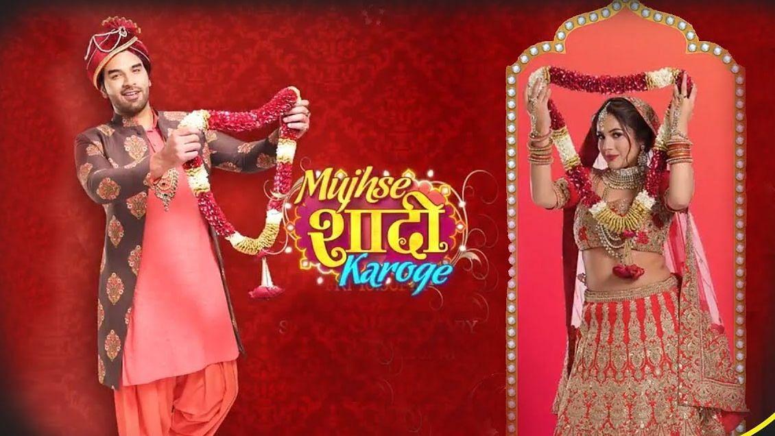 show 'mujhse shadi karoge'