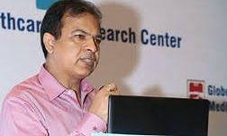 कोरोना वायरस - मिडलैंड हॉस्पिटल लखनऊ के डॉक्टर बी पी सिंह ने दी अहम जानकारियाँ